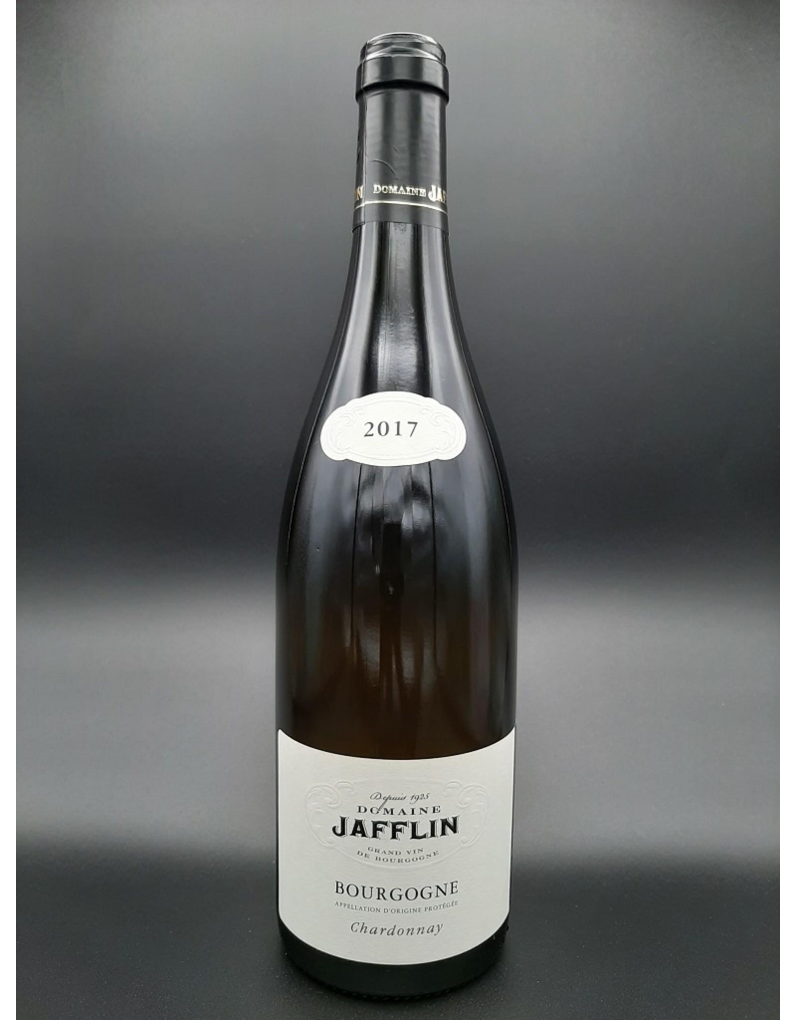 Domaine Jafflin Bourgogne - Chardonnay 2017