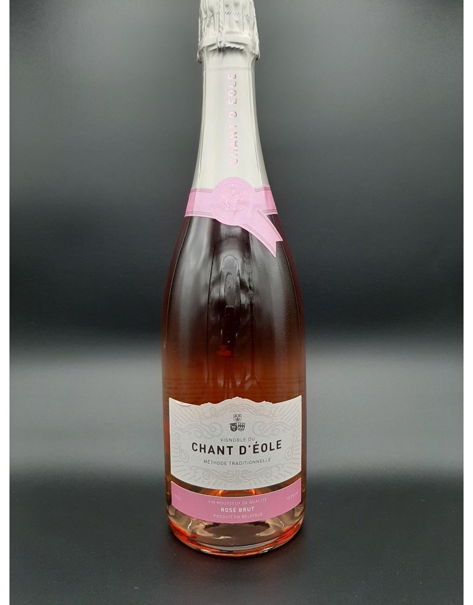 Domaine du Chant d'Eole Chant d'Eole - Brut Rosé
