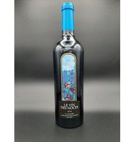 Domaine les Roques de Cana Cahors - Le vin des Noces - 2014