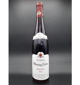 Domaine Christian Dolder Pinot Noir 2016