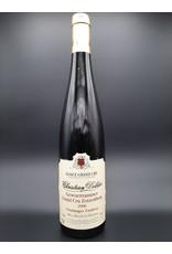 Domaine Christian Dolder Gewurztraminer Grand Cru Vendange Tardive 2006 - 0.75l