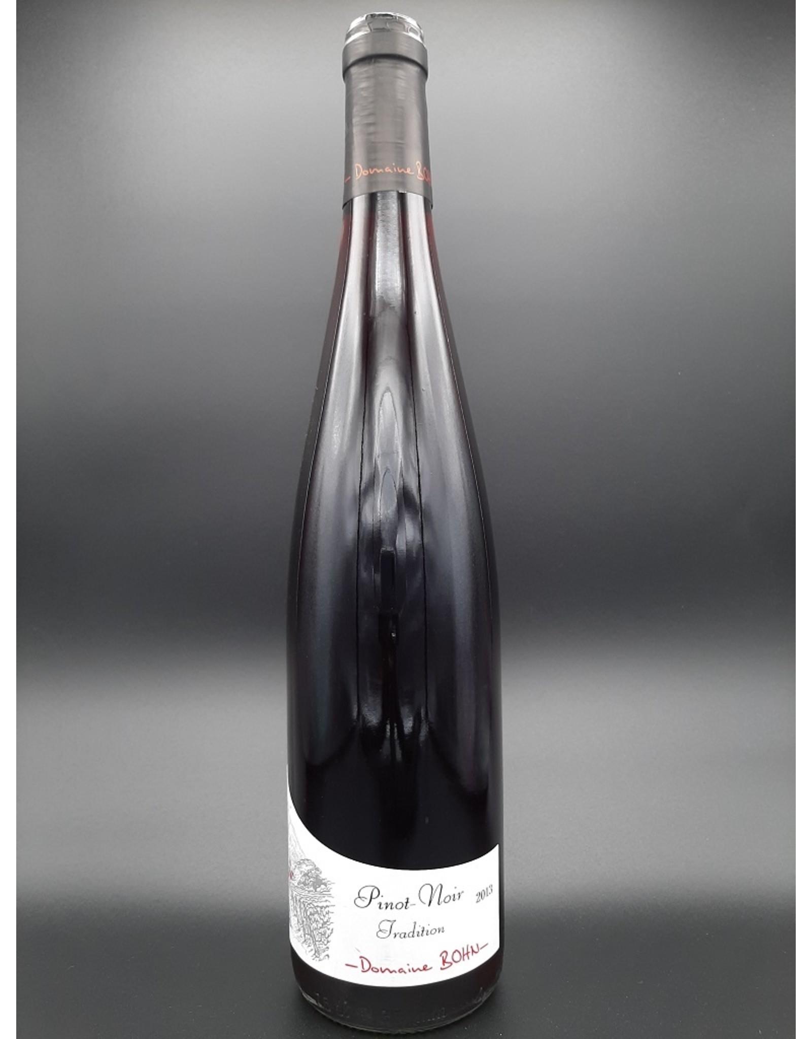 Domaine Bohn Pinot Noir Tradition 2013