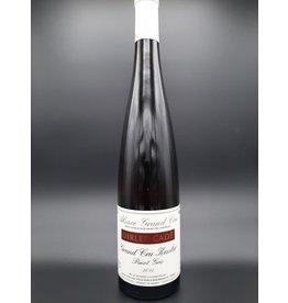 Domaine Dirler-Cadé Pinot Gris Grand Cru Kessler 2014