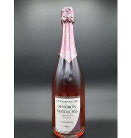 Champagne Sendron-Destouches Champagne Rosé Brut