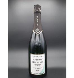 Champagne Sendron-Destouches Champagne cuvée Tradition Brut