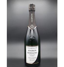 Champagne Sendron-Destouches Champagne Cuvée L'Authentique brut nature