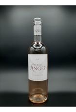 Jeff Carrel Villa des Anges - Old Vines Rosé
