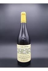 Jeff Carrel Dans l'air du temps Chardonnay 2017