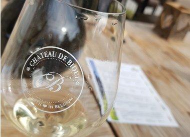 Vins belges
