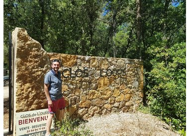 Provence - Clos de l'Ours