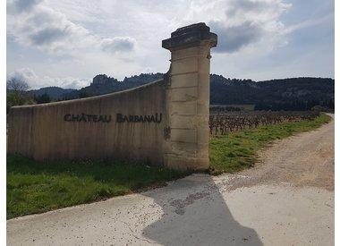 Provence - Château Barbanau