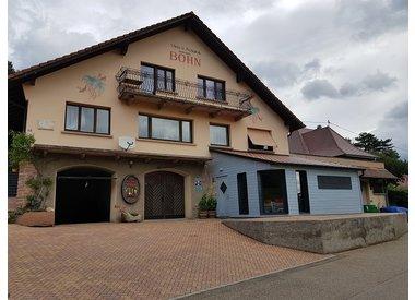 Alsace - Domaine Bohn