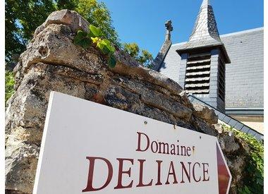 Bourgogne - Côte Chalonnaise - Domaine Déliance