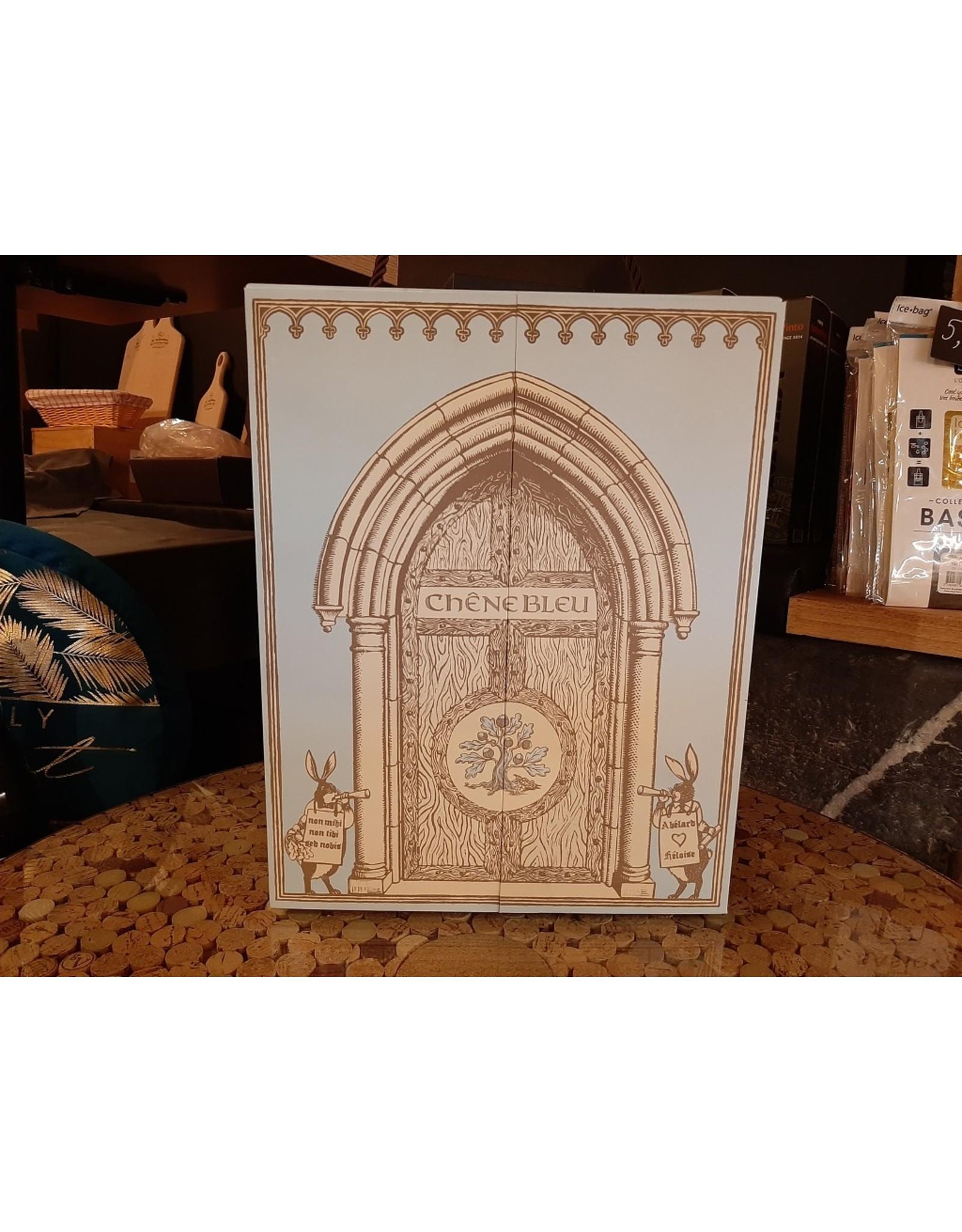 Domaine du Chêne Bleu Ecrin - Boîte cadeau à garnir