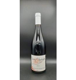 Domaine Tissier Drouin Gevrey-Chambertin vieilles vignes 2018