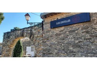 Languedoc - Clos Centeilles