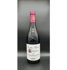 Nalys by Guigal Chateauneuf-du-Pape - Saintes Pierre de Nalys By Guigal