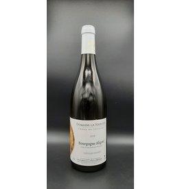 Domaine de la Jolivode Bourgogne Aligoté - La Jolivode 2018