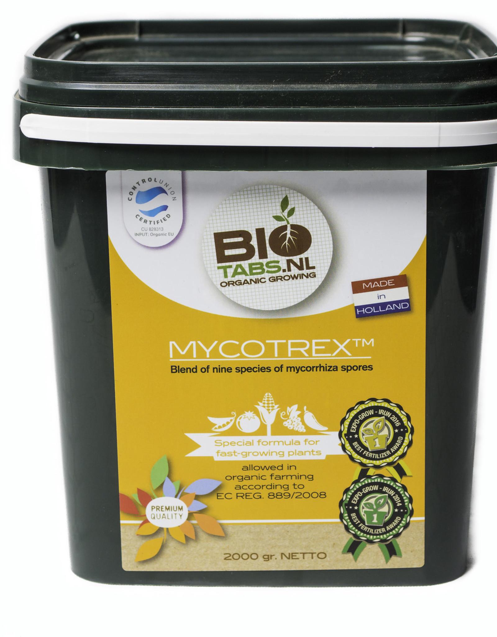 BIOTABS MYCOTREX 100GR