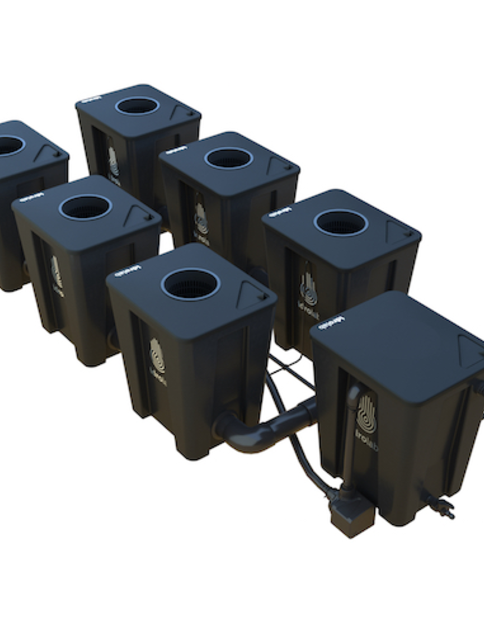 IDROLAB IDROLAB RDWC SYSTEM 2 ORIGINAL 6+1