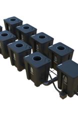 IDROLAB IDROLAB RDWC SYSTEM 2 ORIGINAL 8+1