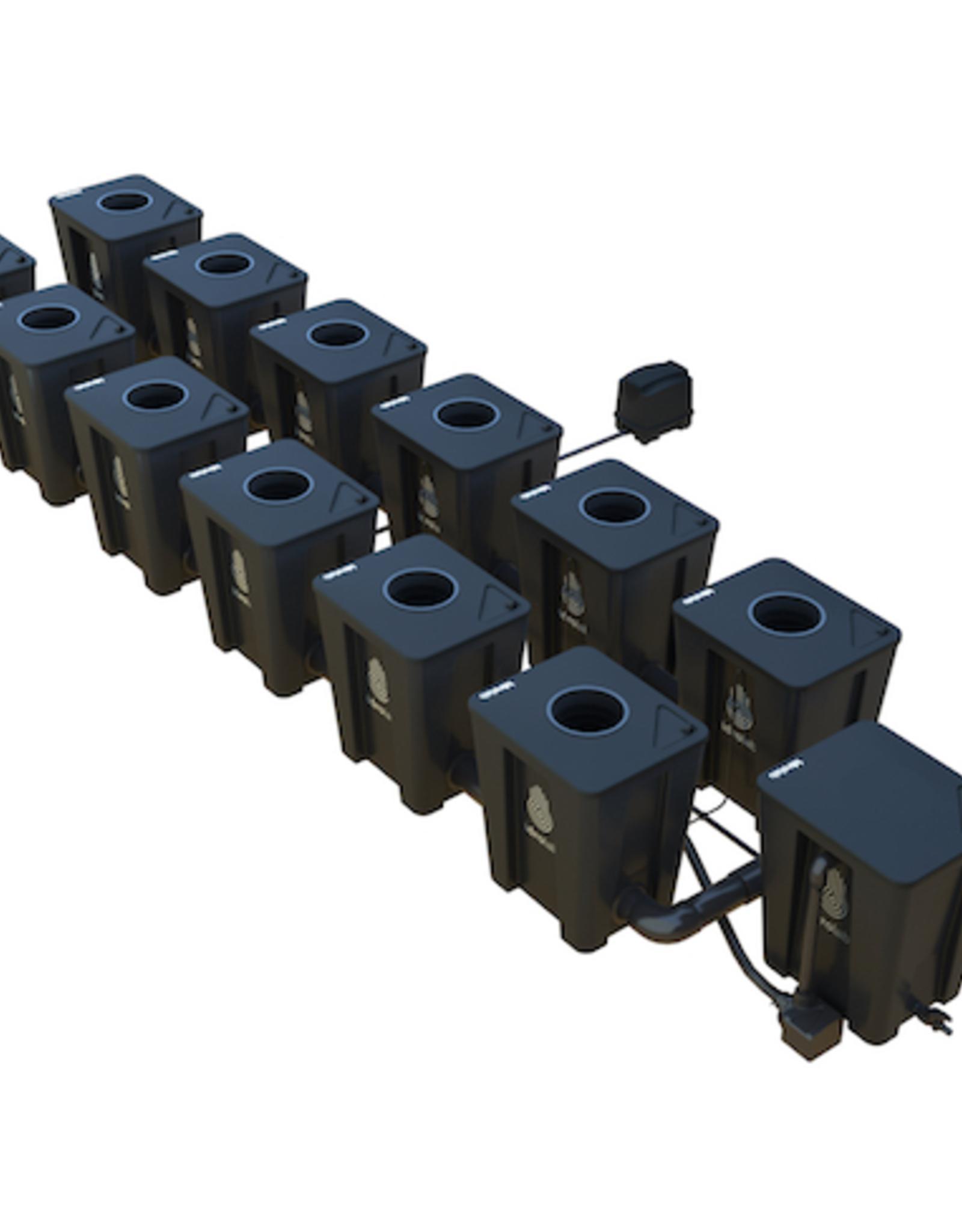 IDROLAB IDROLAB RDWC SYSTEM 2 ORIGINAL 12+1