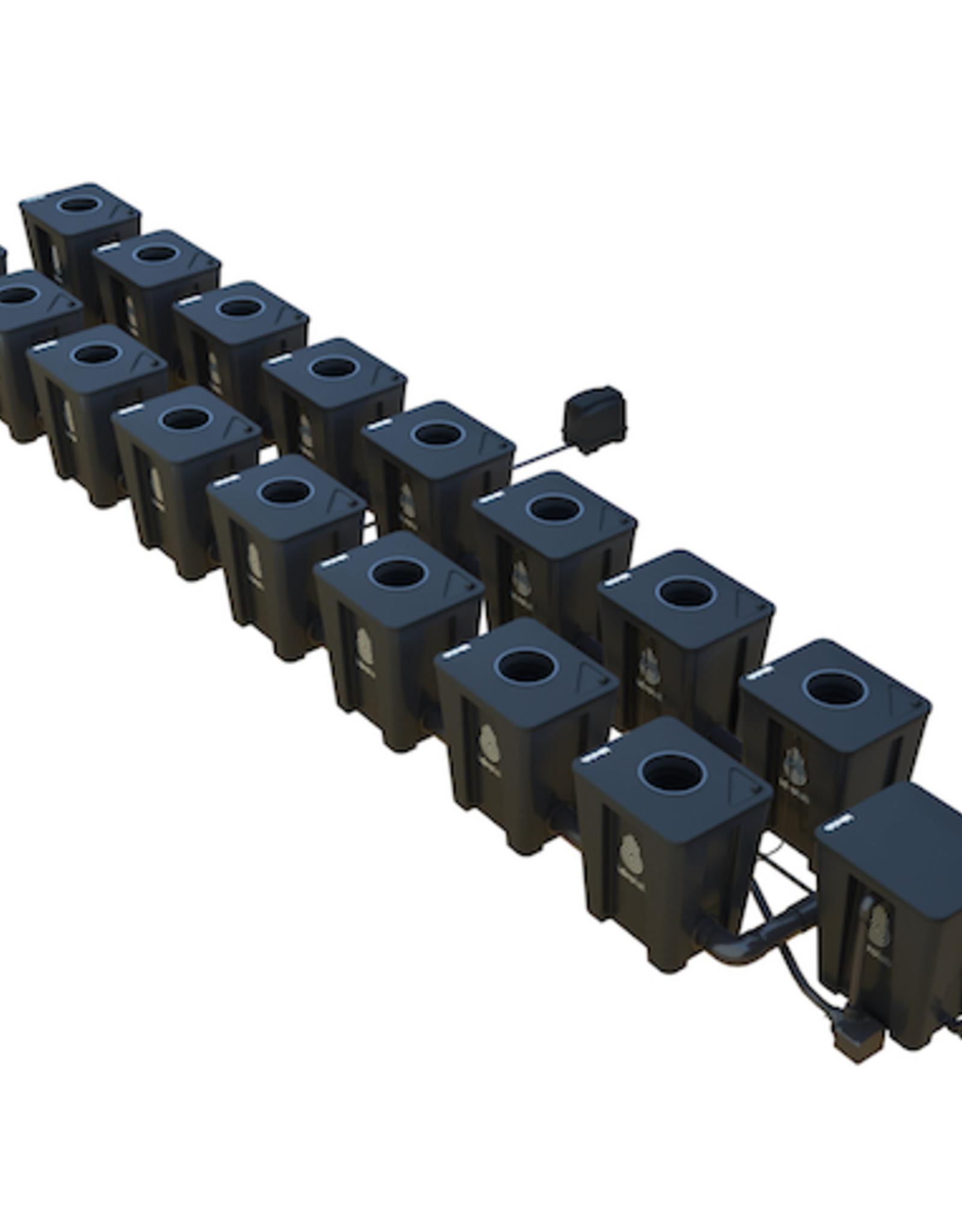 IDROLAB IDROLAB RDWC SYSTEM 2 ORIGINAL 16+1