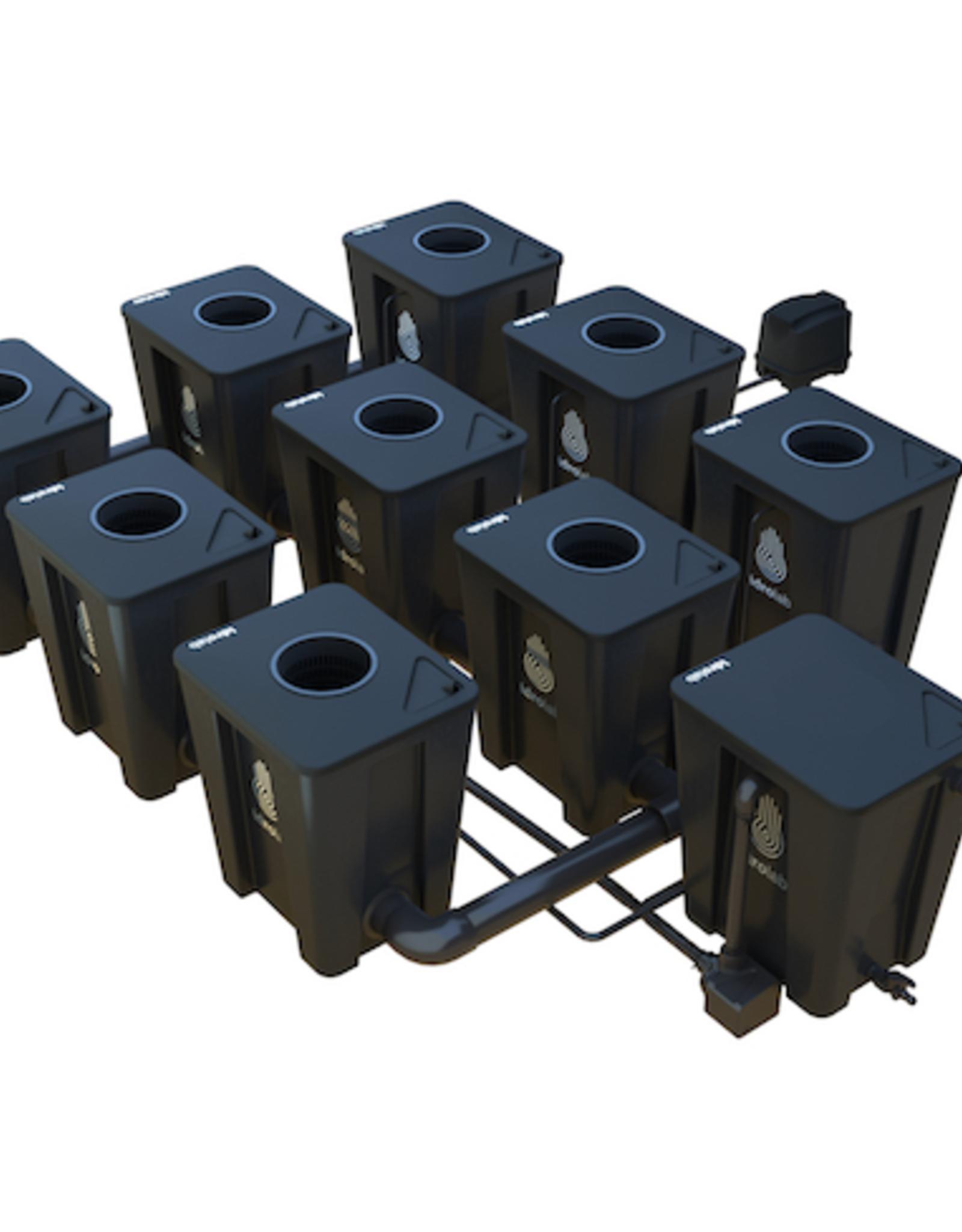 IDROLAB IDROLAB RDWC SYSTEM 3 ORIGINAL 9+1