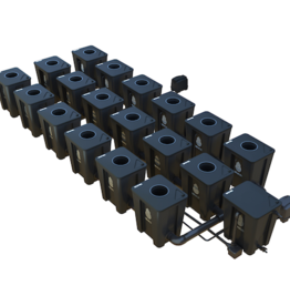 IDROLAB IDROLAB RDWC SYSTEM 3 ORIGINAL 18+1