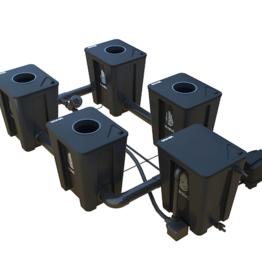 IDROLAB IDROLAB RDWC SYSTEM 2 LARGE 4+1