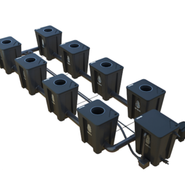 IDROLAB IDROLAB RDWC SYSTEM 2 LARGE 8+1