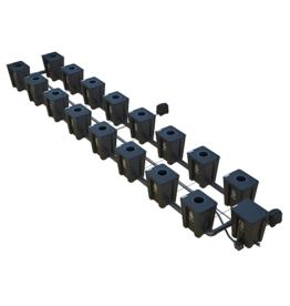 IDROLAB IDROLAB RDWC SYSTEM 2 LARGE 16+1