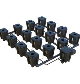 IDROLAB IDROLAB RDWC SYSTEM 4 LARGE 16+1