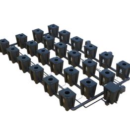 IDROLAB IDROLAB RDWC SYSTEM 4 LARGE 24+1