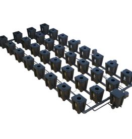 IDROLAB IDROLAB RDWC SYSTEM 4 LARGE 32+1