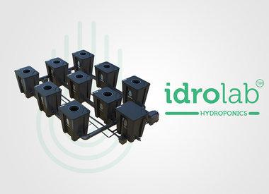 Idrolab Hydroponics Systems