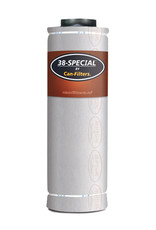 CAN CAN 38 SPECIAL 125 CM