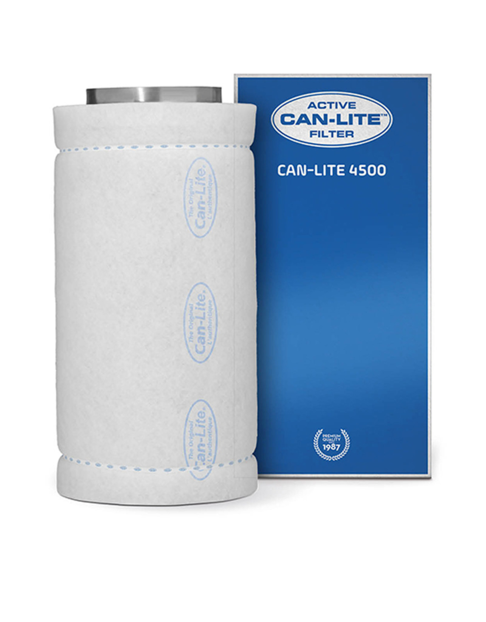 CAN CAN LITE FILTER 4500