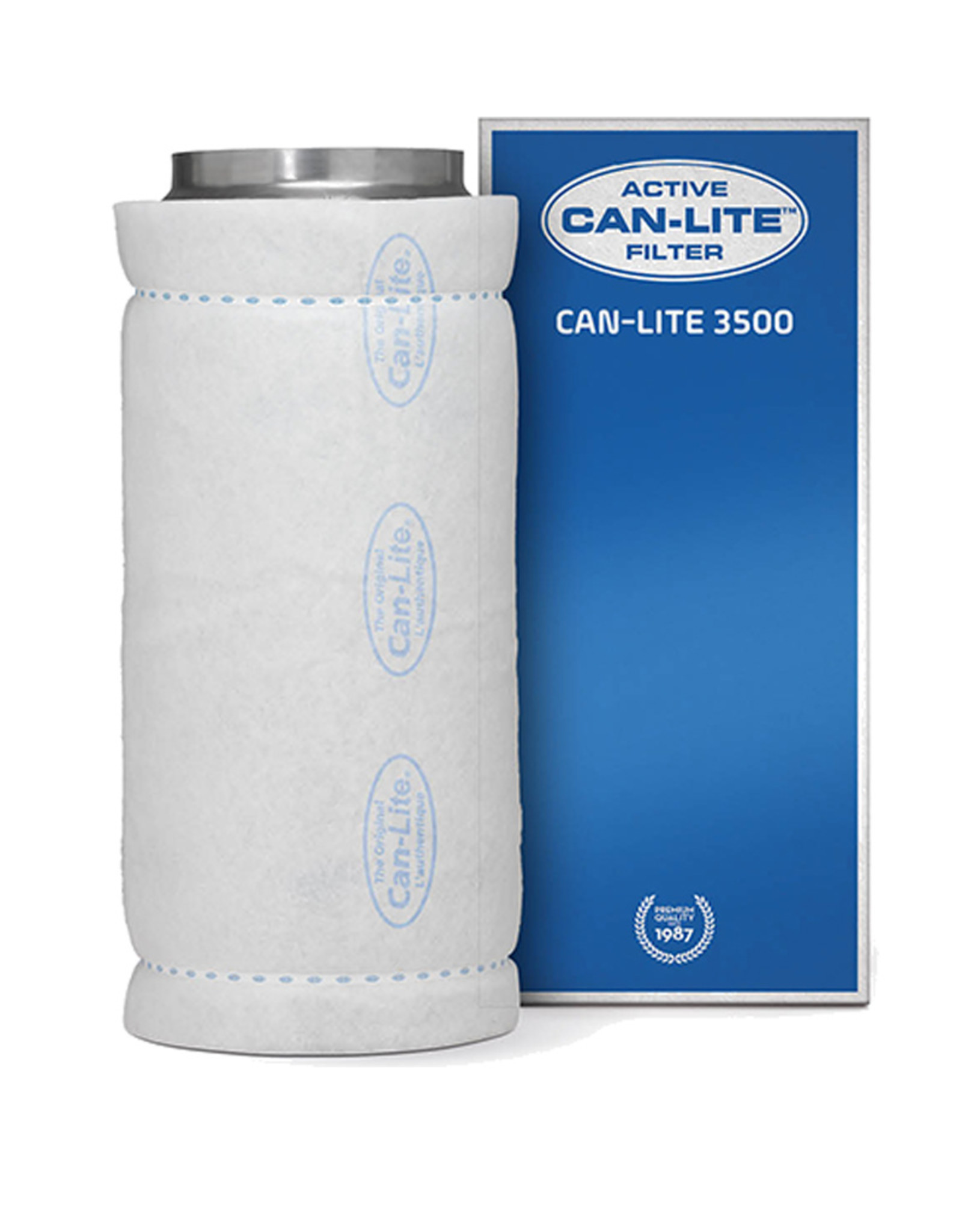 CAN CAN LITE FILTER 3500