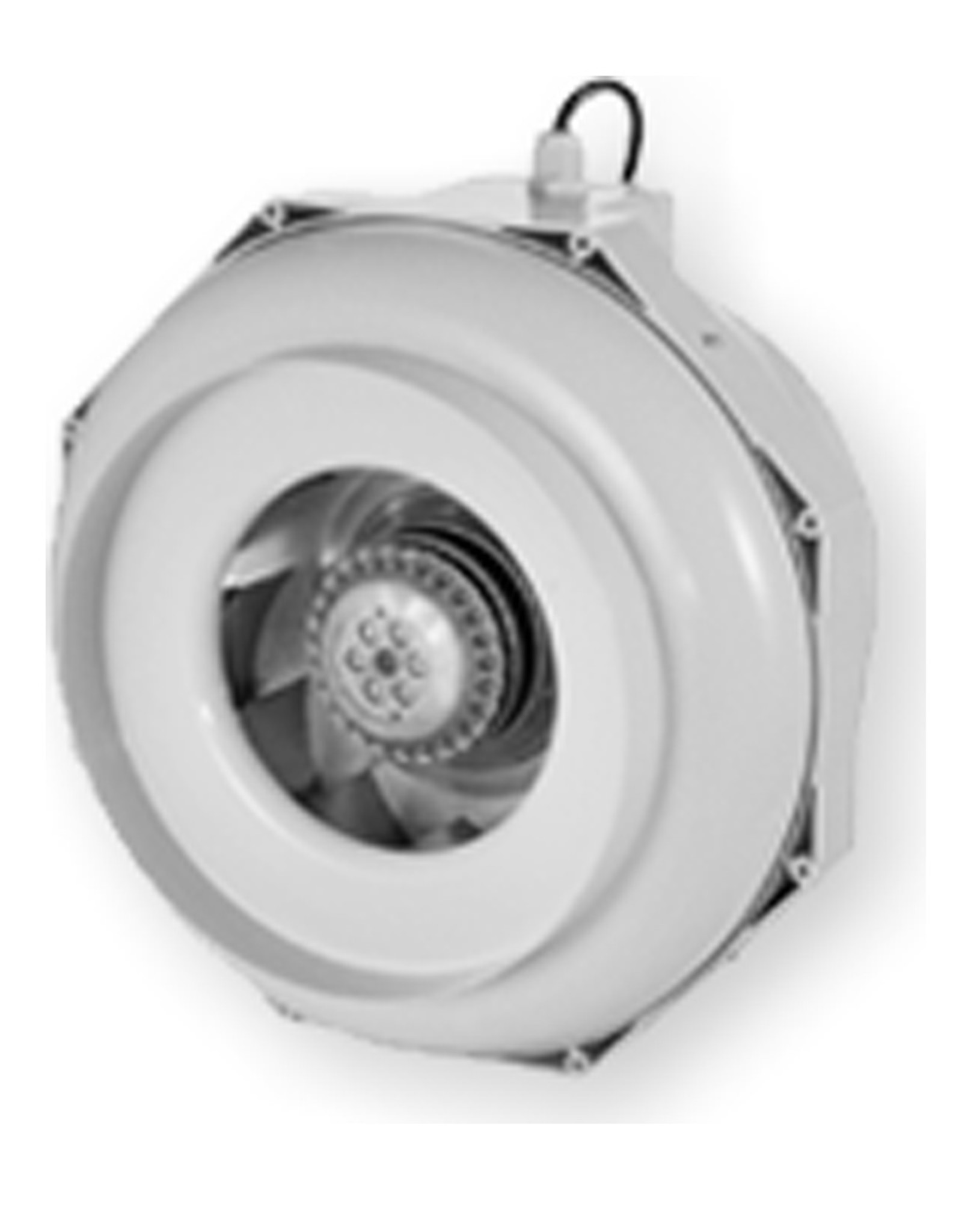 CAN CAN FAN RKW 160L