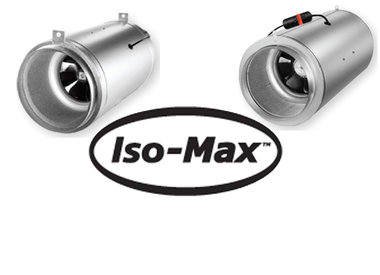CAN ISO MAX