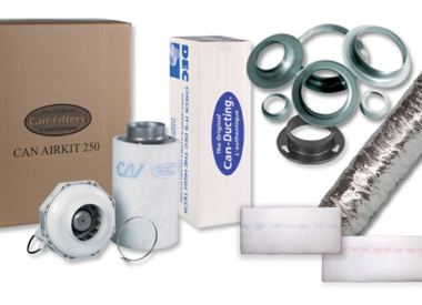 Carbon Filter Accessories