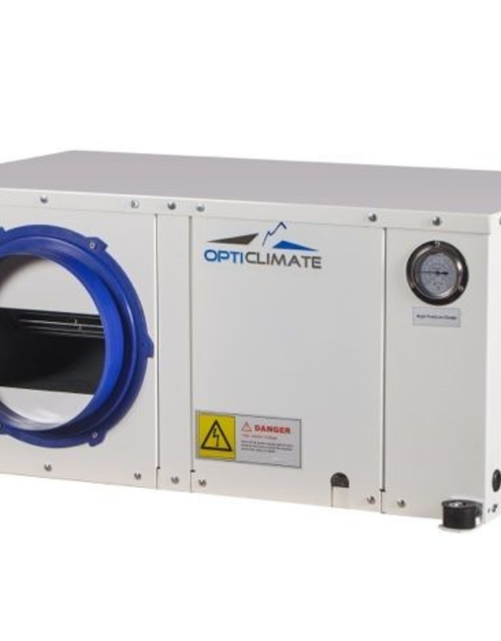 OptiClimate 6000 PRO3