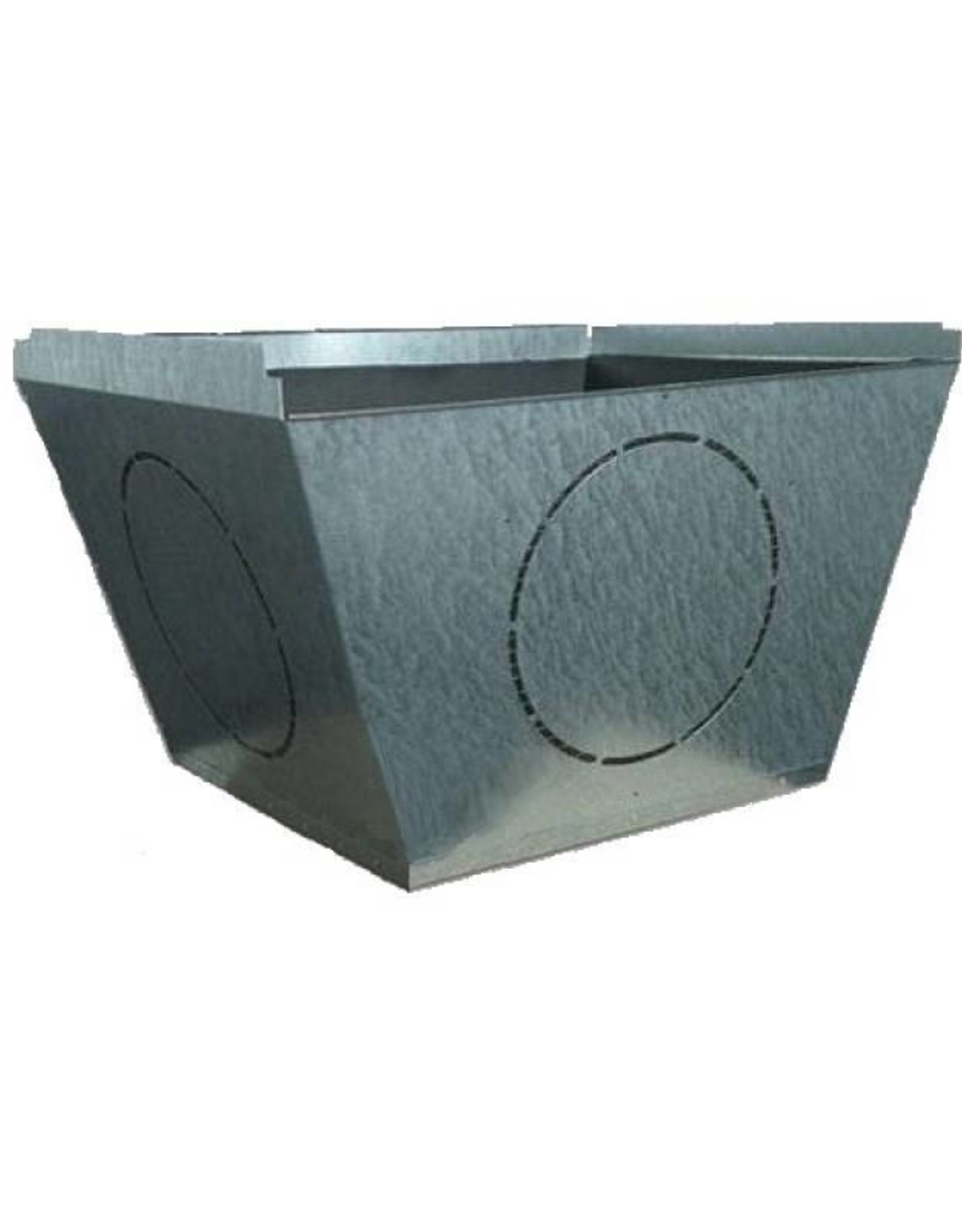 OptiClimate Plenumbox 10000 PRO3 en PRO4