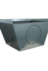 OptiClimate Plenumbox 15000 PRO3 en PRO4