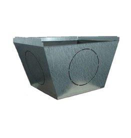 OptiClimate Plenumbox 15000 PRO3 und PRO4