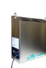 OptiClimate CO2 Generator Biogreen Propaan (LPG) 1-4KW