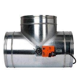 OptiClimate 3-wegklep 250 mm voor 3500, 6000 PRO3 en PRO4
