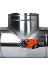 OptiClimate 3-wegklep 355 mm voor 10000, 15000 PRO3 en PRO4