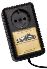 OptiClimate DIMLUX CO2 Sensor voor Maxi Controller